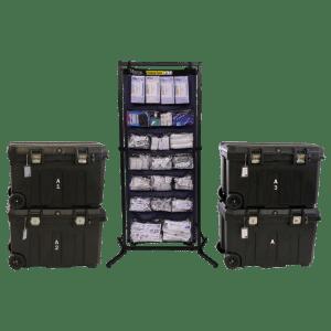 de- emergency room - patient care