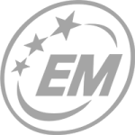 Emergency Management Icon-Gray