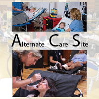 Alternate Care Site System