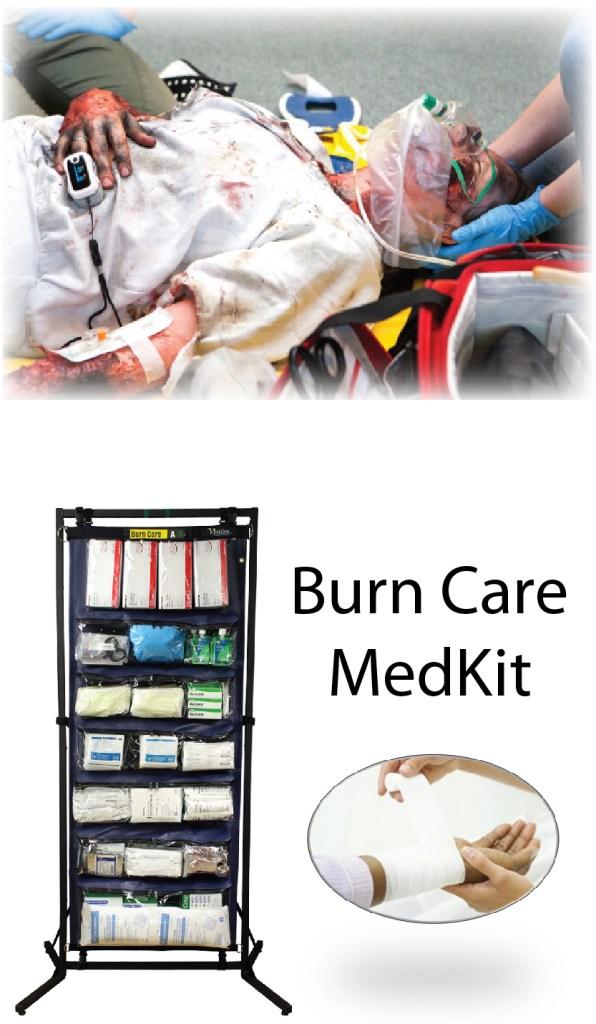 ASPR's Burn Care Statement