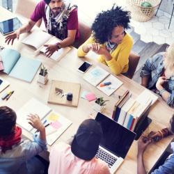 Viitorul afacerilor și angajaților în următorii ani