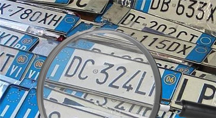 rintraccio veicoli intestati a debitore