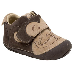 monkey stride rite shoes