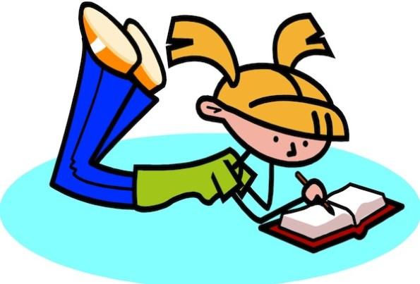 Teen Writing Program