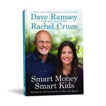 Smart Money by Dave Ramsey & Rachel Cruze