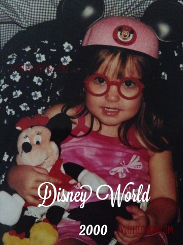 Disney World 2000