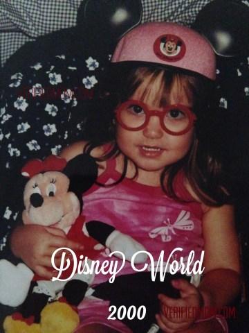 Disney World 2000