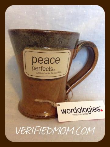 Wordologies Mug Review