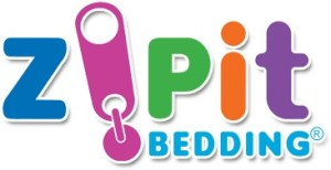 Zipit Bedding