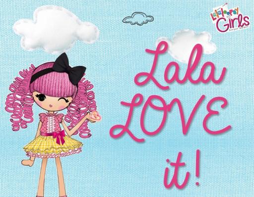 LalaLoveIt
