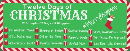 It's a Bloggers Christmas aka #MerryBlogmas