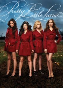 Pretty Little Liars on Netflix