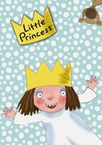 Little Princess on Netflix #Streamteam