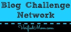 blog challenge network