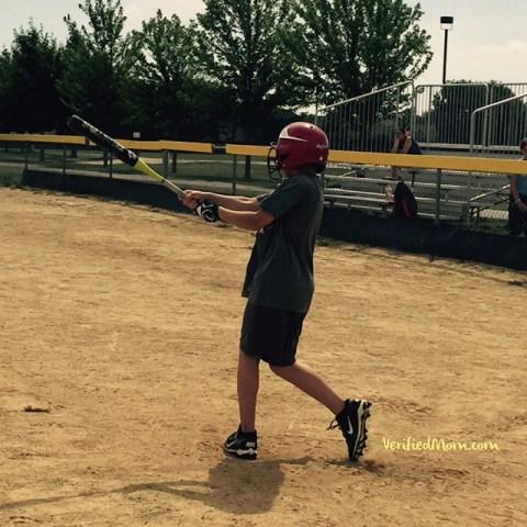 Softball Tomboy