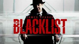 Netflix #Shelfie List - Blacklist