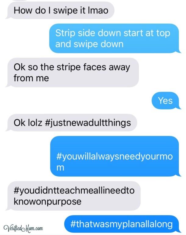 Teen Talk Tuesday