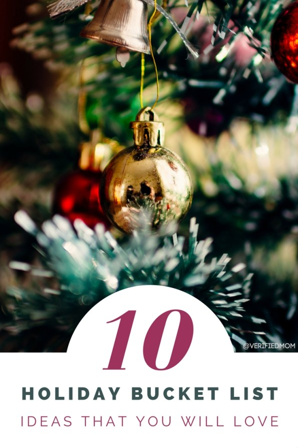 10 Holiday Bucket List Ideas You Will Love