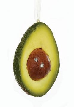 Avocado Ornament at Dormify.com