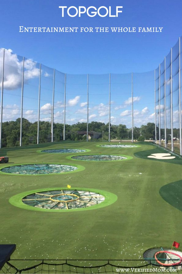 Topgolf - Entertainment for the whole family