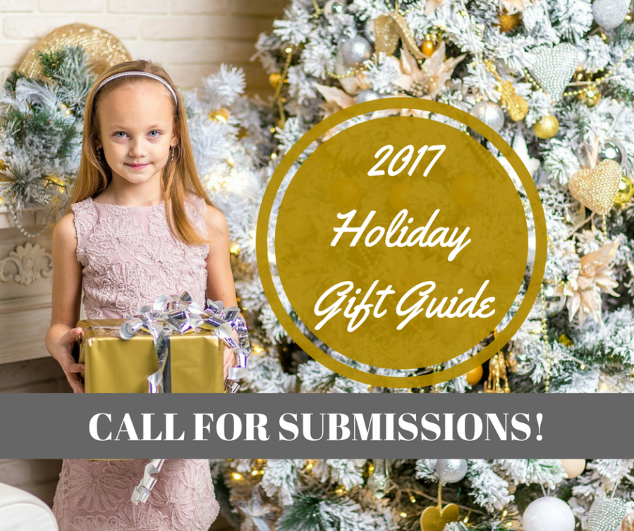 2017 Holiday Gift Guide Featured