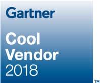 Gartner Cool Vendor 2018