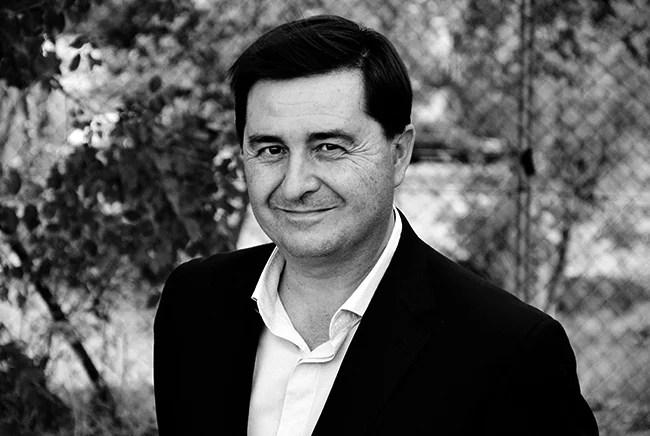 Raúl Sánchez - Entrevistas - Veritas