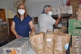 Cistella Veritas, una iniciativa solidària - Veritas
