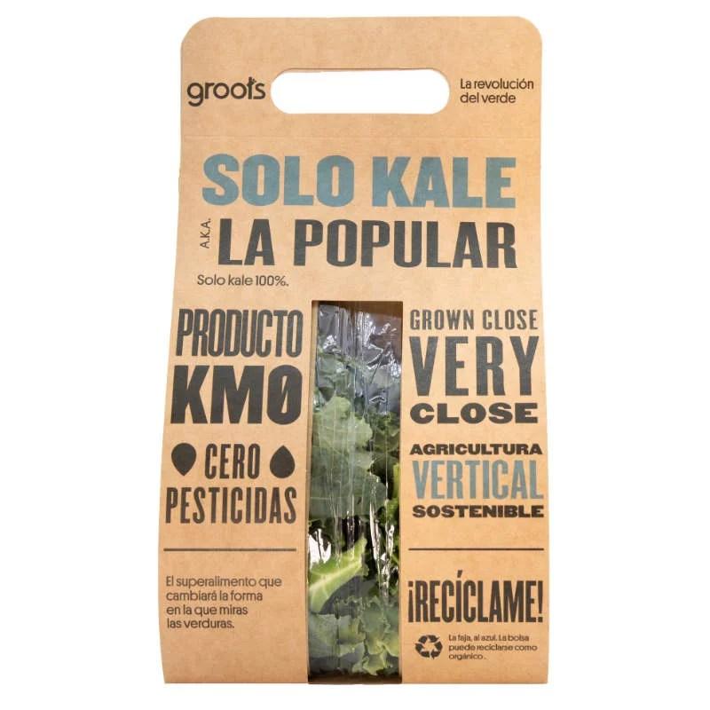 Kale Groots