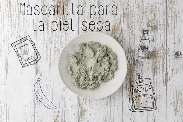 Màscara nutritiva - Cosmètica casera - Veritas