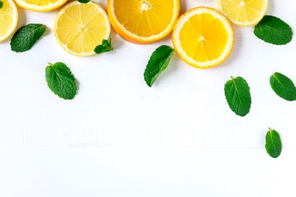 Los cítricos ecológicos contienen un 20% más de vitamina C - Estudios - Veritas
