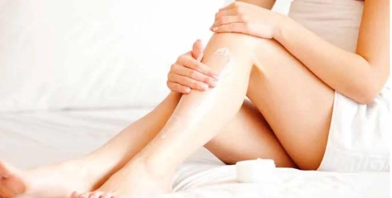 Combate la piel reseca - Veritas