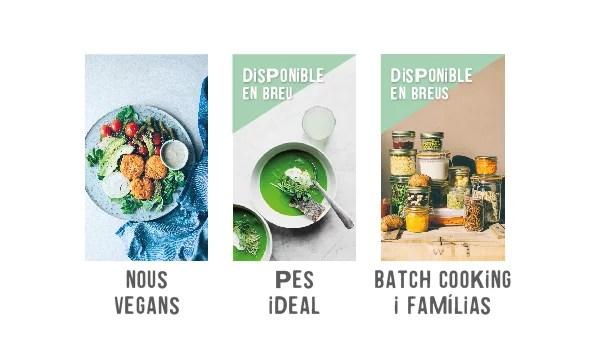 Veritas food plans