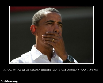 know-what-else-obama-inherited-from-bush-a-aaa-rating-obama-politics-1312733423