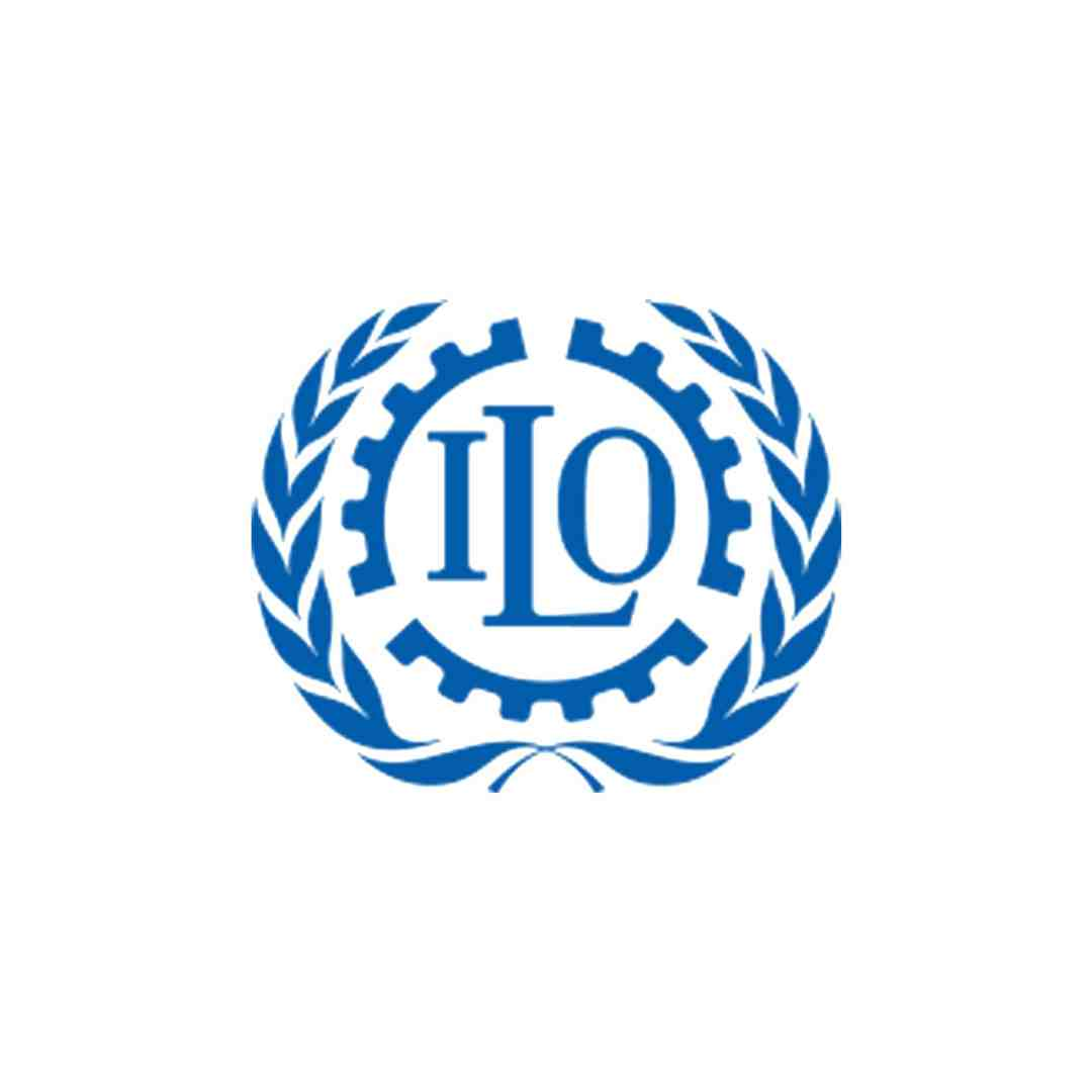 International Labour Organization Logo