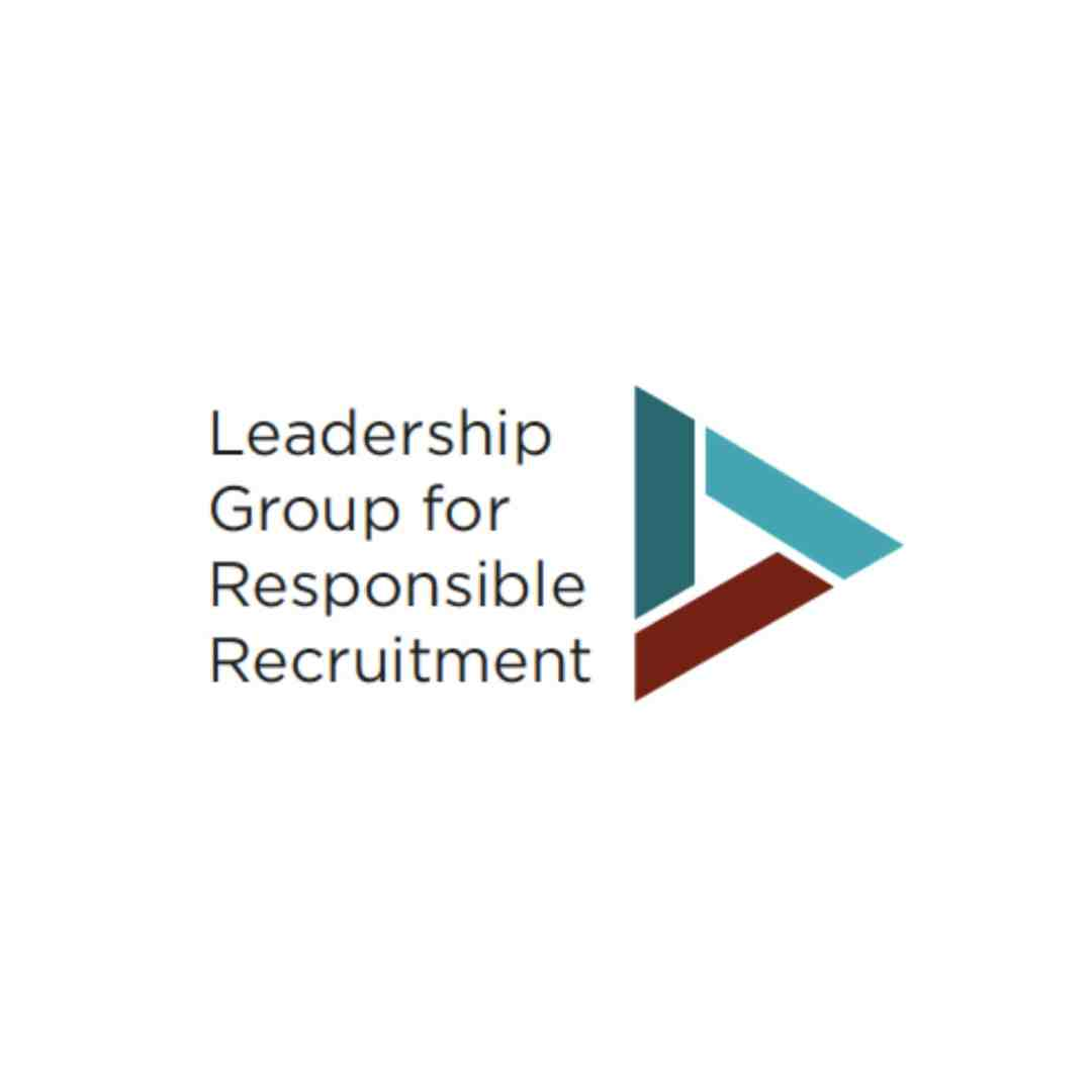 Leadership Group for Responsible Recruitment Logo