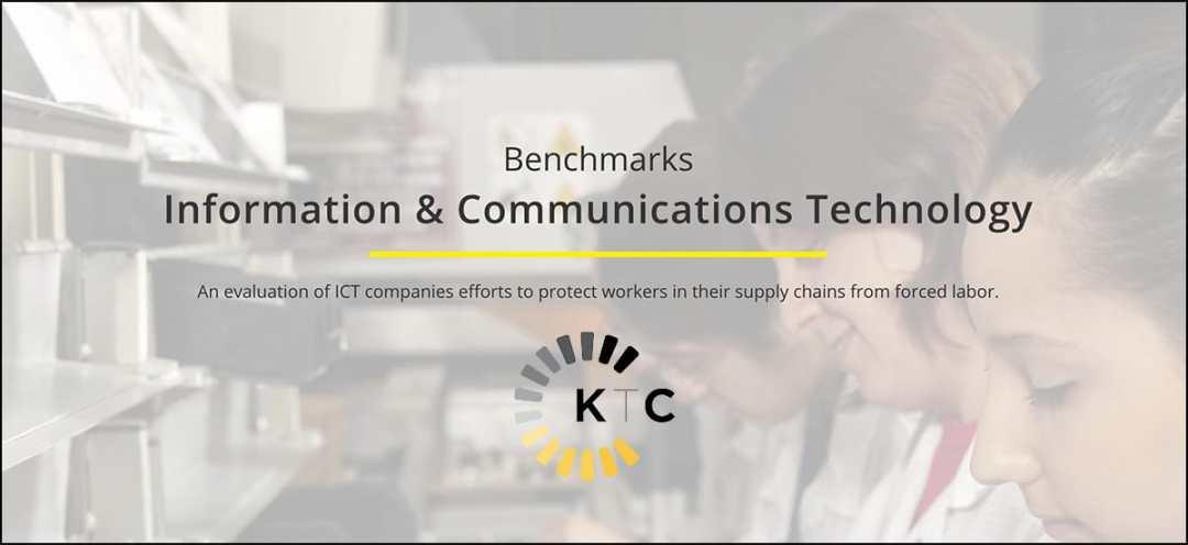 KnowTheChain ICT Benchmark
