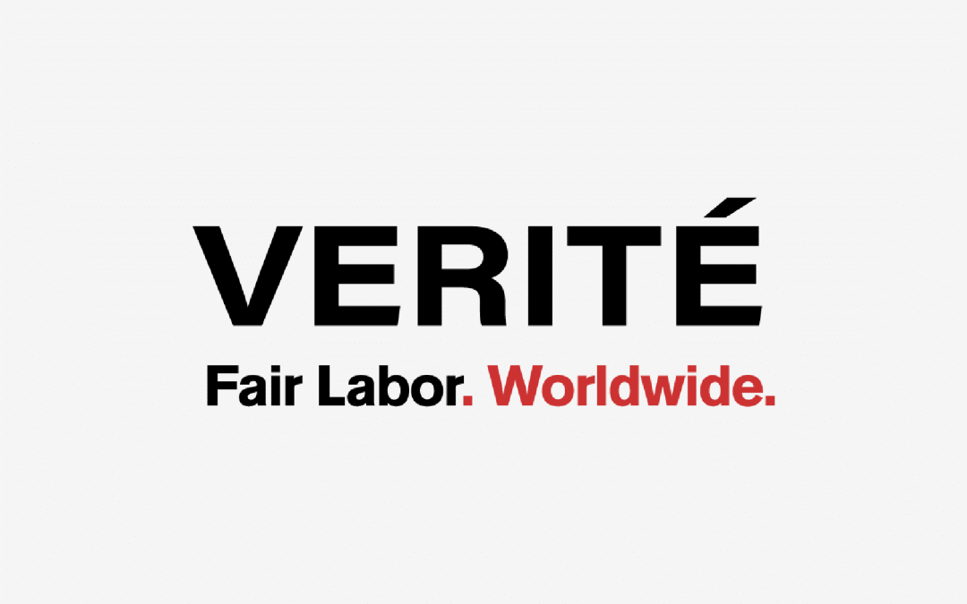 Verité's Approach to Partnerships