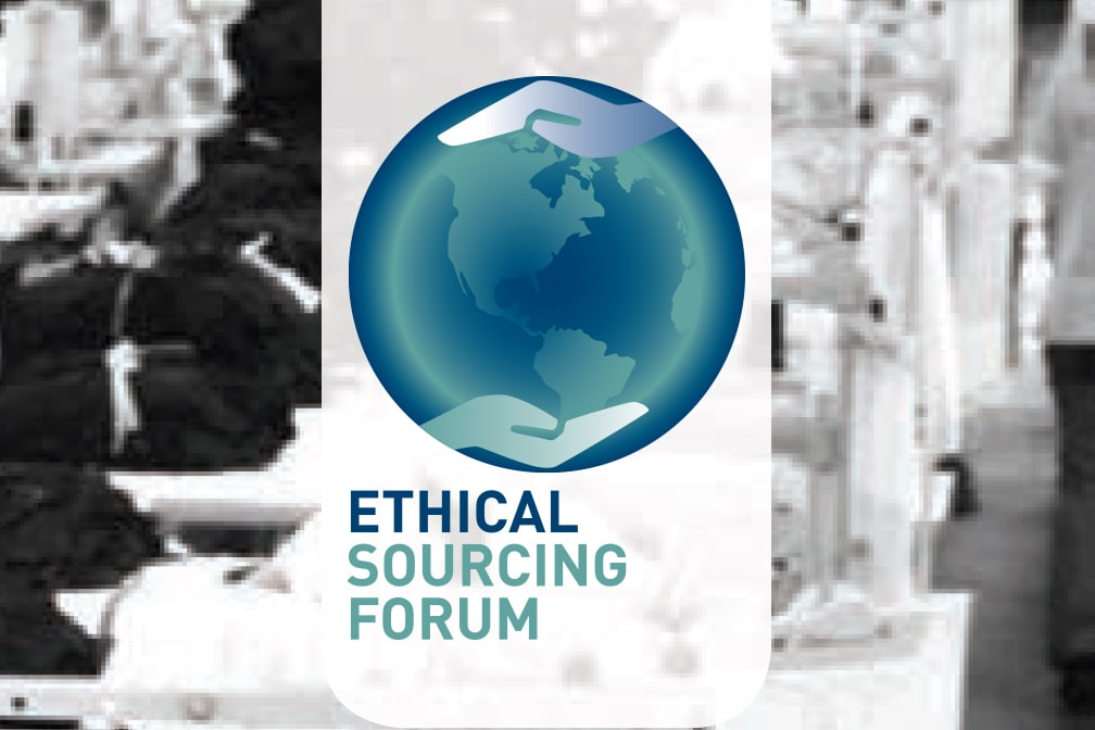 Ethical Sourcing Forum Logo