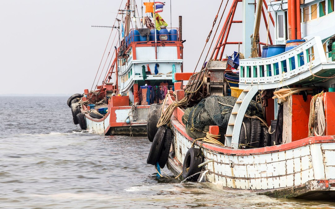 Verité Holds Seafood Trafficking Workshop in Bangkok: September 8, 2015
