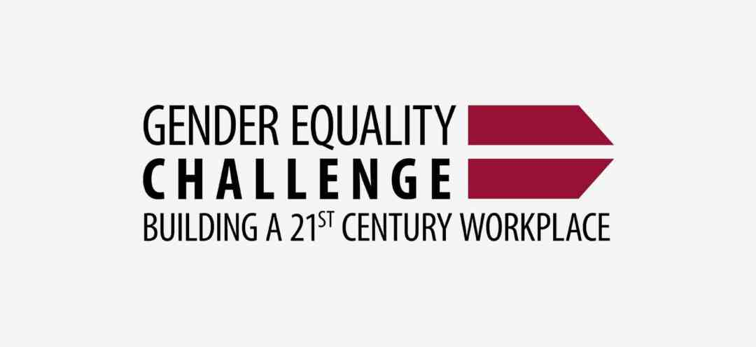 Gender Equity Challenge Logo