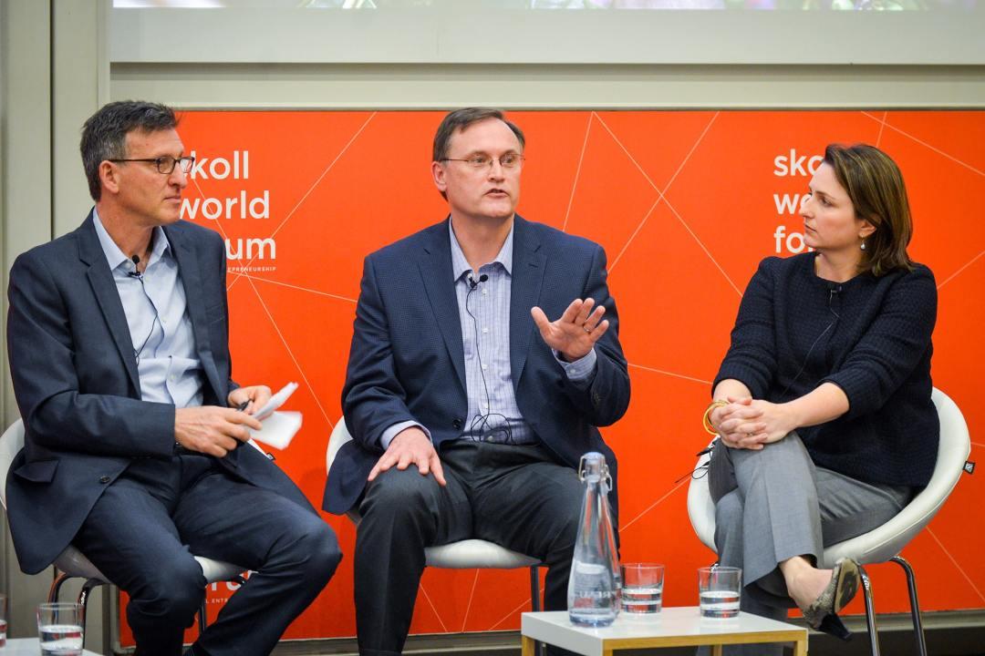 Verité and Mars Announce Partnership at Skoll World Forum