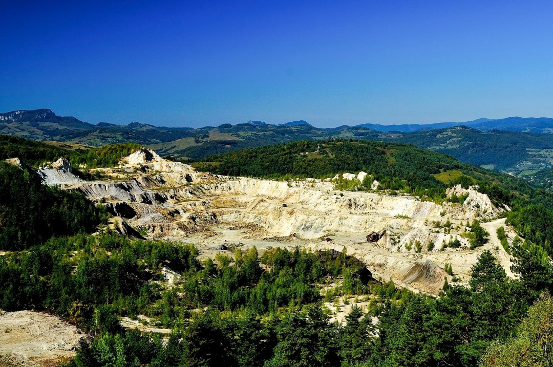 Overview of Gold Mining Environmental Impact