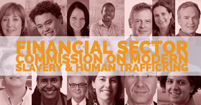 Harnessing the Financial Sector in the Fight Against Human Trafficking