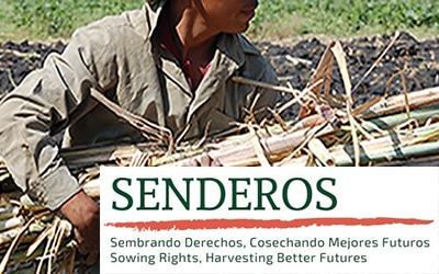 Senderos (Pathways) Project