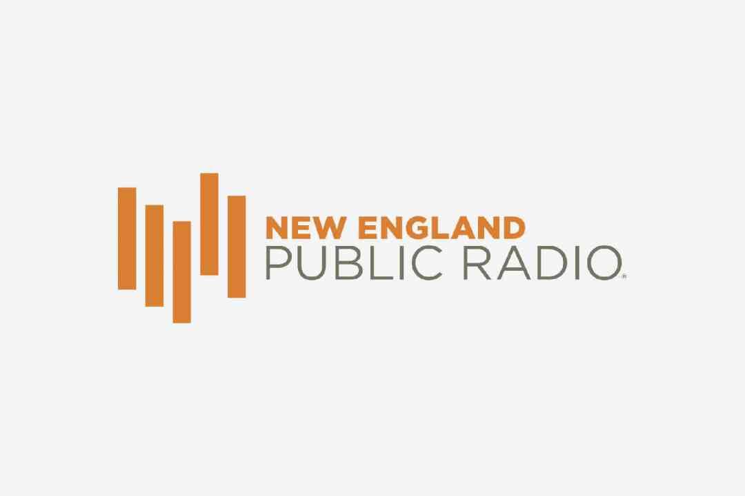 New England Public Radio Logo
