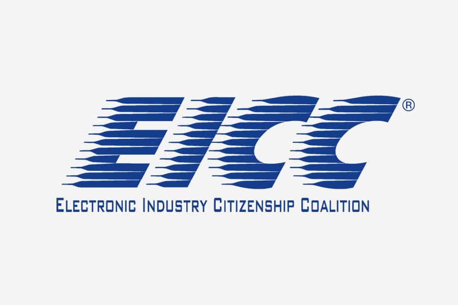 EICC Logo