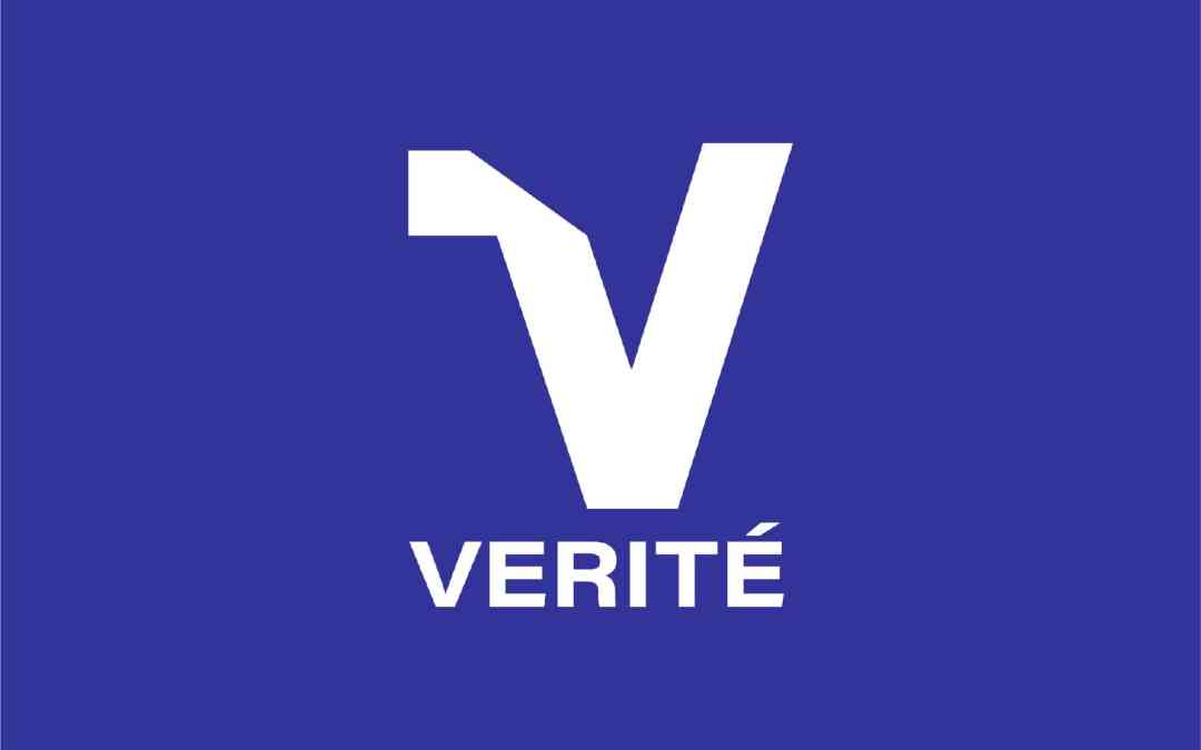 Verité Adds New Staff to Support Growth