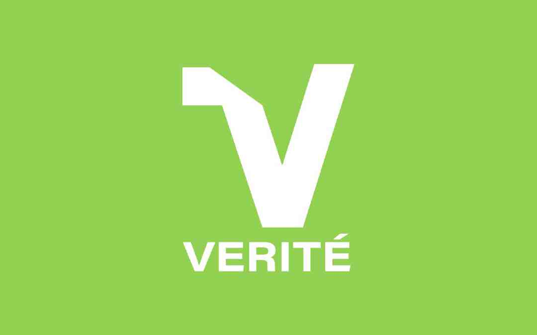 Verité is Growing, So We're Hiring! Join Our International Team!