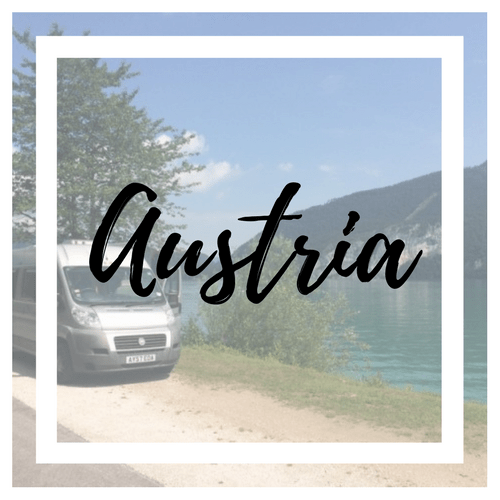 Austria - Where I've Been - Veritru